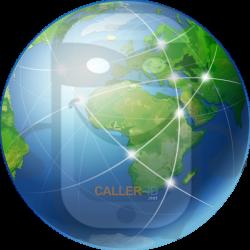 Открытие проекта Caller-ID